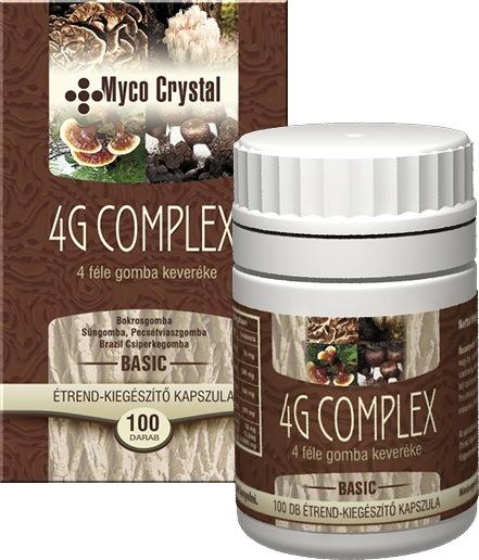 4G complex