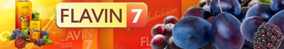 Flavin7 flavonoidok-bogyós gyümölcsök