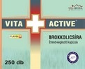Brokkolicsíra kapszula 250 db